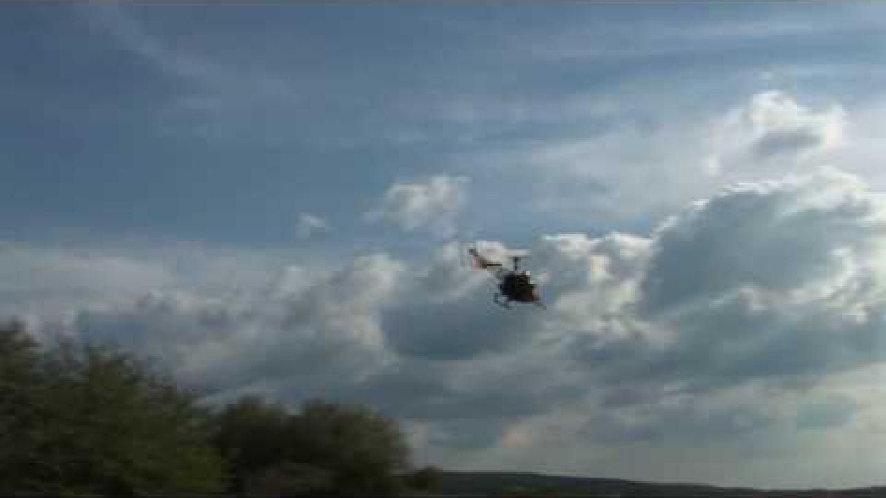 Hirobo Bell 47-G